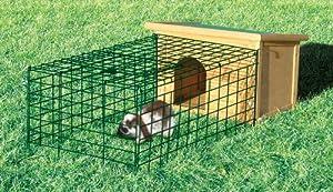 Super pet pastureland rabbit hutch with for Super pet hutch