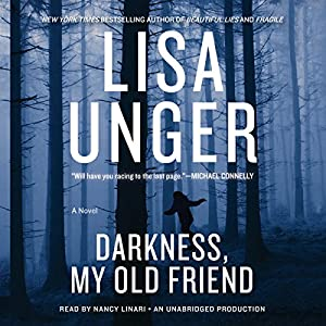 Darkness, My Old Friend Audiobook
