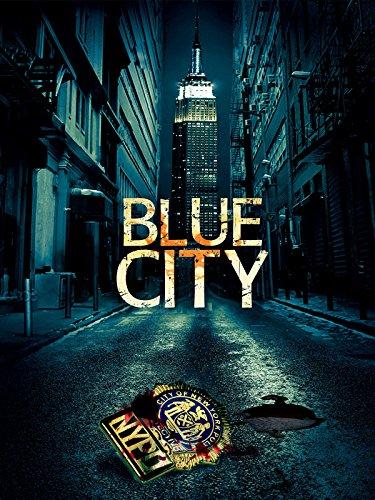 10. Blue City