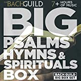 Big Psalms, Hymns and Spirituals Box