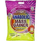 Matrix Nutrition Anabolic Mass Gainer - 5 Kg (Chocolate)