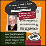 10 Things I Think I Know for Sure about...Getting Your Writing Published   John Lehman