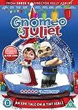 Gnomeo & Juliet - Festive Sleeve [DVD]