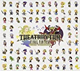 Image of Game Music - Theatrhythm Final Fantasy Compilation Album (5CDS) [Japan CD] SQEX-10376