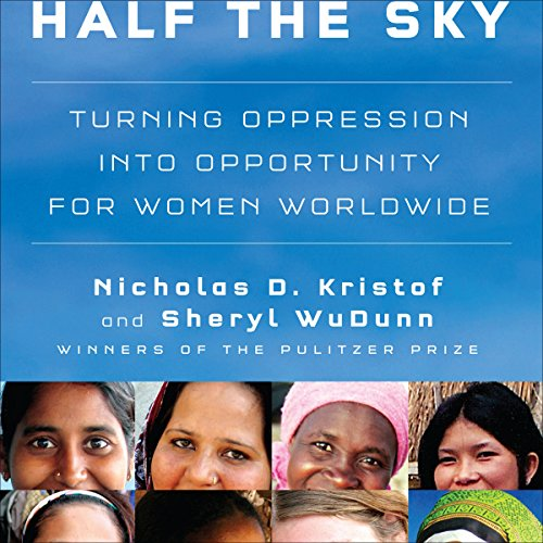 an essay on the world wide oppression of women