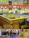 Decorative Concrete (Sunset)