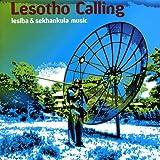 Lesotho Calling Various - Lesotho