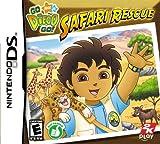 Go Diego Go: Safari Rescue / Game