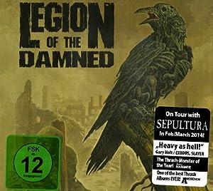 Ravenous plague ltd edition