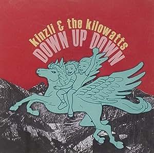 Down Up Down CD UK Polkadot 2010