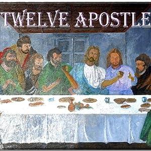The Twelve Apostles | [Patrick Vaughan]