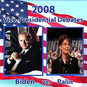 2008 Vice Presidential Debate Speech