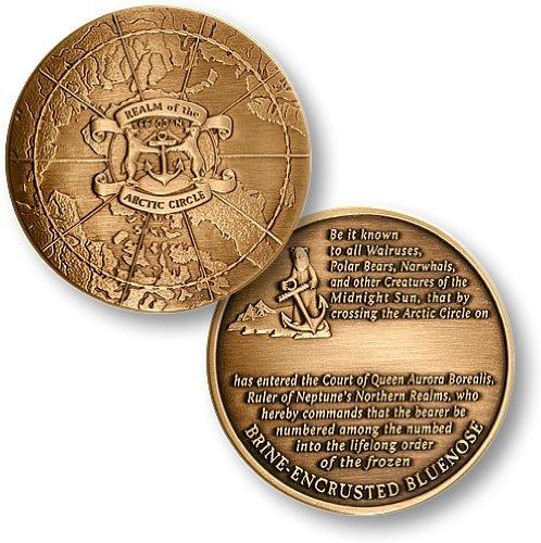 Bluenose Coin