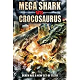 Mega Shark Vs Crocosaurus [DVD]by Gary Stretch