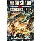 Mega Shark Vs Crocosaurus [DVD]by Gary Stretch
