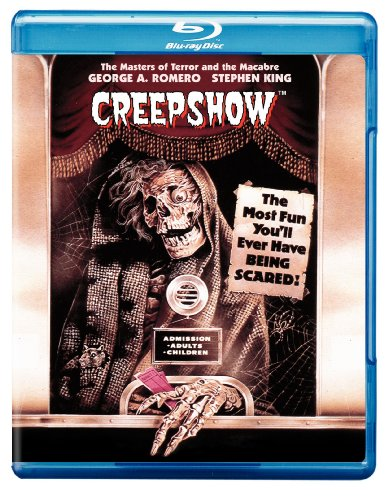 Creepshow [Blu-ray]