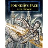 The Founder's Face ~ David Wuensche