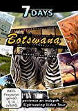 7 Days BOTSWANA (NTSC) [DVD]