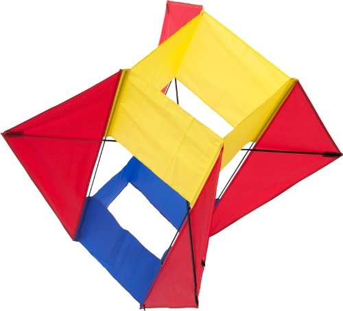 HQ Kites Eco Line Box Kite X-Large Single Line Kite