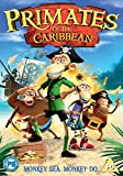 Primates Of The Caribbean [DVD]