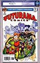 Futurama Comics #8 - Planet X-Press Men (X-Men spoof)