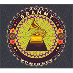 2011 Grammy Nominees: Various Artists