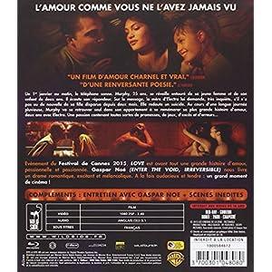 Love (2D) [Blu-ray]