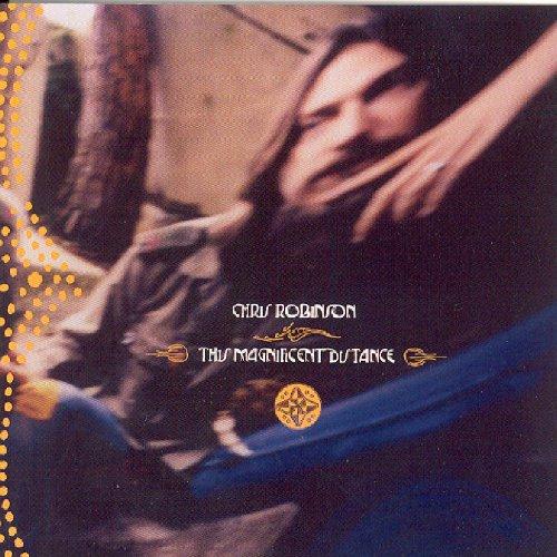 Chris Robinson - This Magnificent Distance - Zortam Music