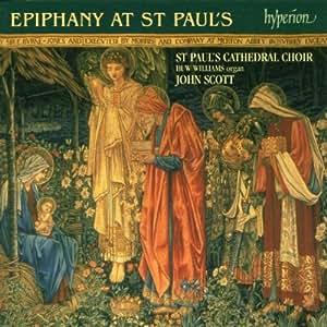 Epiphany At St. Pauls