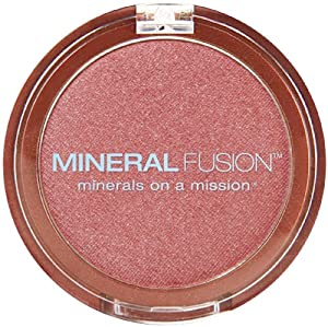 Blush by Mineral Fusion
