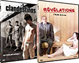 echange, troc Pack news juin - Clandestinos + Révélations