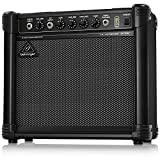 Behringer Ultrabass Bt108 Ultra-Compact 15-Watt Bass Amp With Vtc-Technology