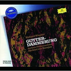 Wagner: G�tterd�mmerung (4 CDs)