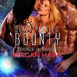 Space Pirates' Bounty Audiobook