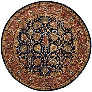 Amazon Com Safavieh Persian Legend Collection Pl537b