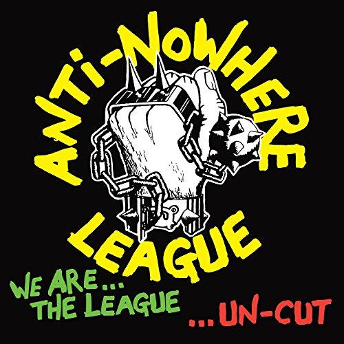 We Are The LeagueUncut