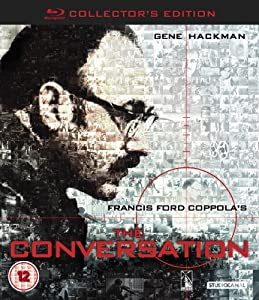 The Conversation (Special Edition) [Blu-ray]