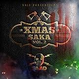 Xmassaka EP Vol. 2