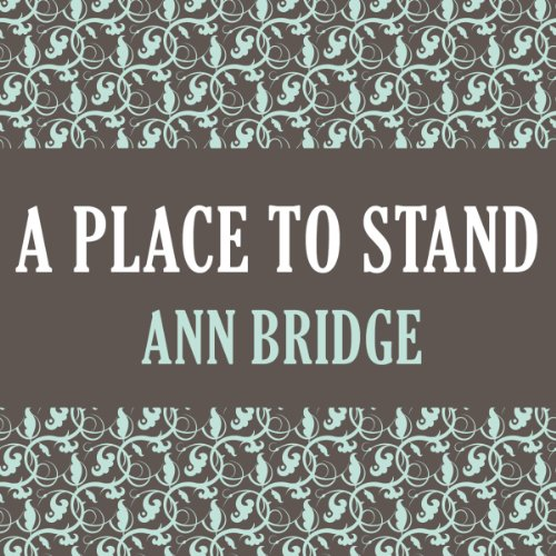 a place to stand audiobook ann bridge audiblecom