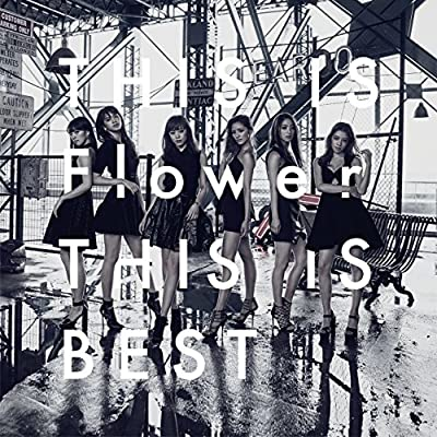 【Amazon.co.jp限定】THIS IS Flower THIS IS BEST(Flower特製ポストカード付)