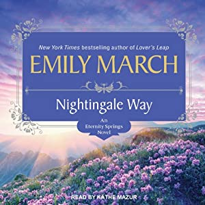 Nightingale Way: Eternity Springs, Book 5 | [Emily March]