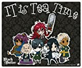 Abystyle Black Butler ABYACC115 Mouse Mat It is Tea Time