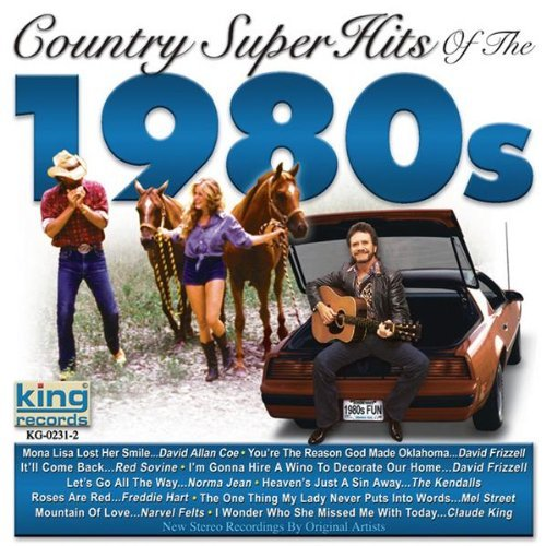 Classic country 1980 cd covers for House music classics 1980s