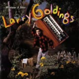 Whatever It Takes by Goldings, Larry (1995-09-26) 【並行輸入品】