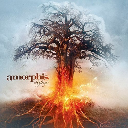 Skyforger: Limited by Amorphis