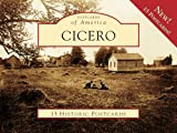 img - for Cicero (Postcards of America) book / textbook / text book