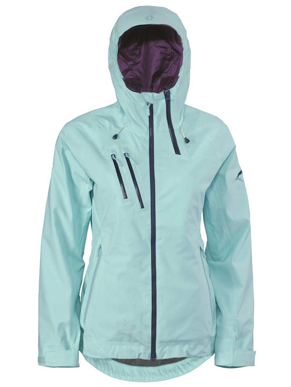 Damen Snowboard Jacke Scott Quorra Jacket jetzt bestellen