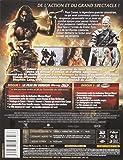 Image de Conan - Édition Collector - Combo Blu-ray 3D +2D + DVD [Blu-ray] [Combo Blu-ray 3D + 2D + DVD - Éd