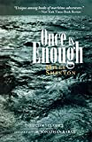 img - for Once is Enough by Miles Smeeton (2003-05-21) book / textbook / text book