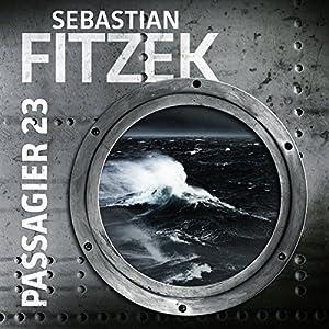 Passagier 23 Hörbuch